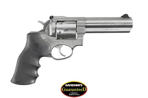 Ruger Revolver - Double Action - GP100 - 357 - 1740