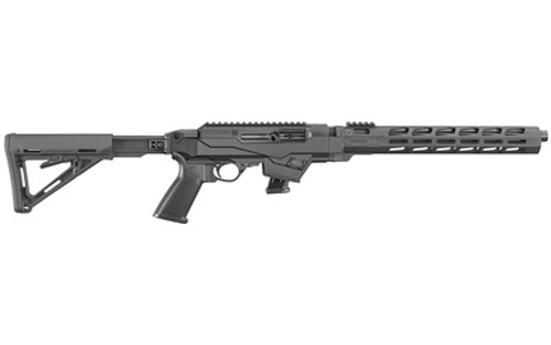Ruger Rifle - PC Carbine - 9mm - 19126