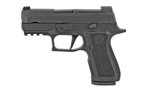Sig Sauer Pistol - P320XC - 9MM - 320XC-9-BXR3-R2