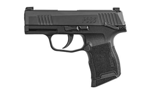 Sig Sauer Pistol - P365 - 9MM - 798681599479