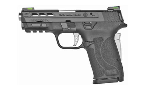 Smith & Wesson Pistol - Performance Center - M&P 9 Shield EZ - 9MM - 13226