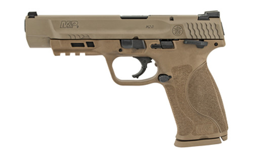 Smith & Wesson Pistol - M&P - 9MM - 11537