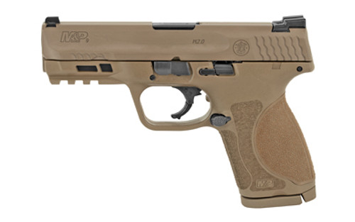 Smith & Wesson Pistol - M&P - 9MM - 12458