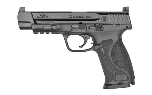 Smith & Wesson Performance Center Pistol - M&P 9 C. O. R. E - 9MM - 11828