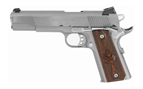 Springfield Armory Pistol - 1911|Full Size - 45AP - PX9151LCA