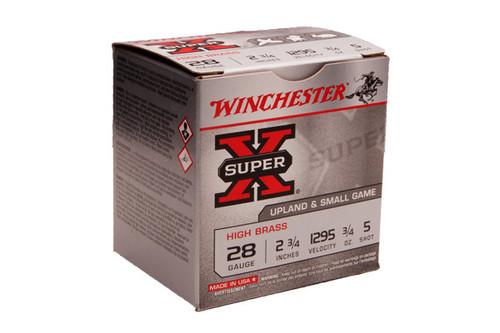 Winchester - 28 Gauge - X285