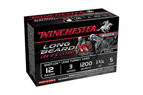 Winchester - 12 Gauge - STLB1235