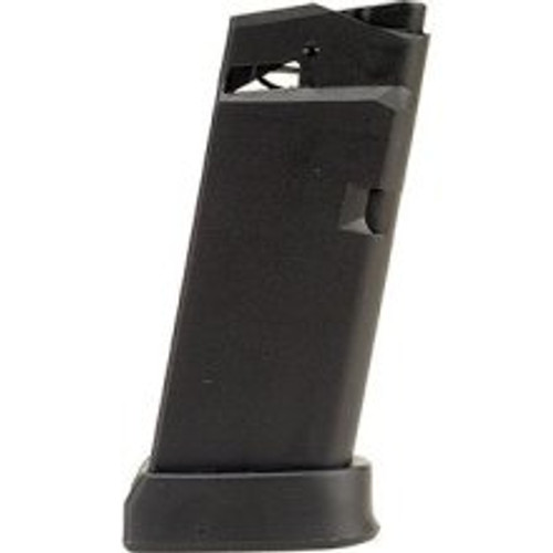 This is a 6 round factory magazine for the Glock G36 .45 acp.