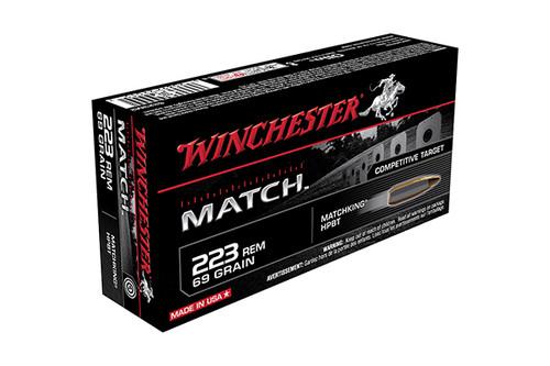 Winchester - 223 - S223M2