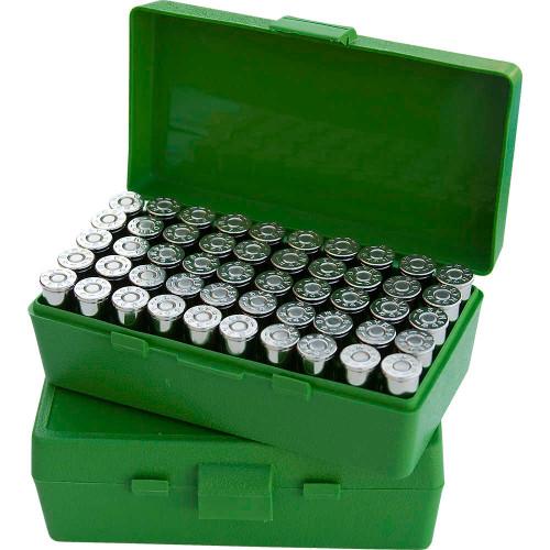 MTM Case-Gard Ammo Boxe MTMP504410