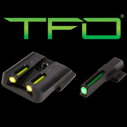 TruGlo Iron Sight TRUTG131MPTY