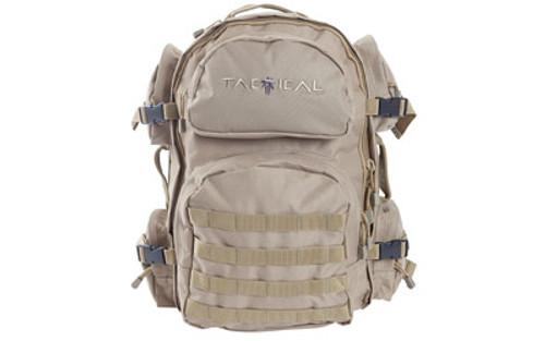Allen Backpack  - Intercept Tactical -  10858
