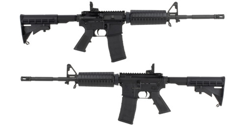 Colt Rifles - AR-15 Rifle - 5.56 Nato - 6920 - CR6920