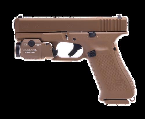 Glock Pistol - 19X - 9MM - Streamlight TLR-7 A - UX1950203SL