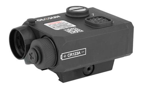 Holosun Technologies Laser  - 321G -  LS321G