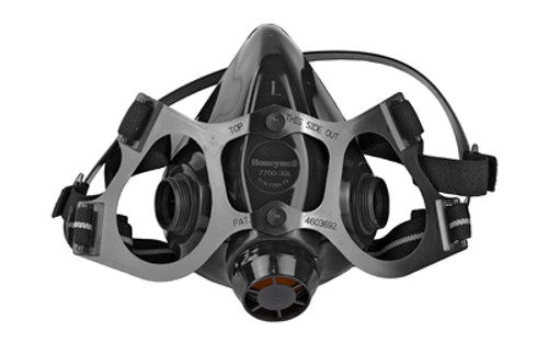 Honeywell Safety Products  Half Mask -  770030L