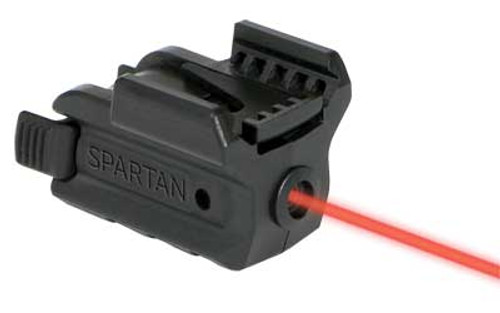 LaserMax Laser  - Spartan -  SPS-R