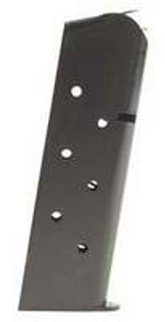 This is a 8 round factory magazine for any 1911 45 ACP, made by Kimber.