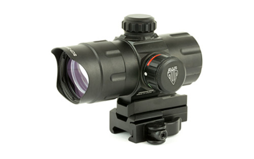 Leapers, Inc. - UTG Rifle Scope  - ITA -  SCP-DS3840TDQ