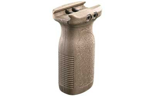 Magpul Industries Vertical Foregrip  - RVG- Rail Vertical Grip -  MAG412-FDE