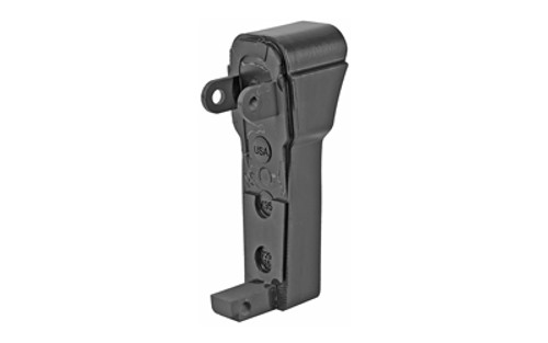 Manticore Arms, Inc.  X95 Curved Buttpad -  MA-17600