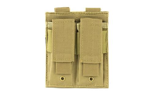 NCSTAR Double Mag Pouch  - Double Pistol Mag Pouch -  CVP2P2931T