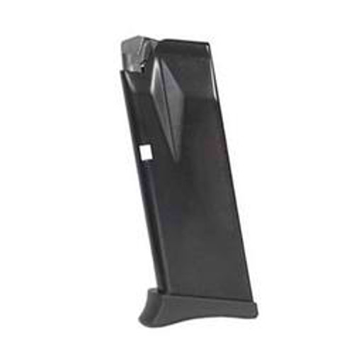 This is a 7 round factory Bersa magazine for the Thunder .45 ACP.