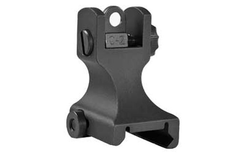 Samson Manufacturing Corp. Sight  - Fixed -  FXR-A2