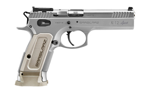 SAR USA K12 Sport - 9MM - K12STSP