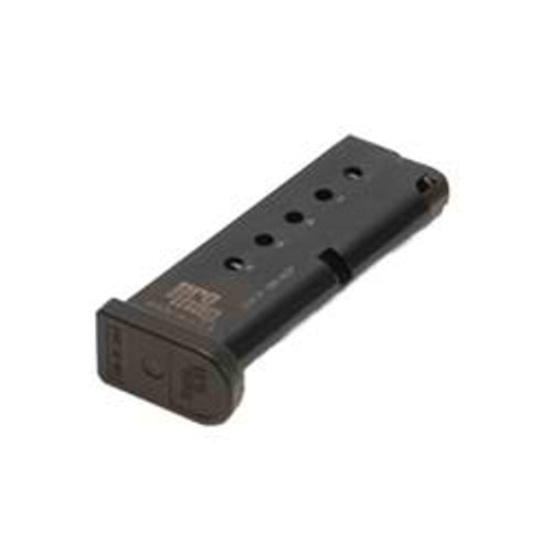 This is a Diamondback magazine for the DB380 .380 acp , 6 round capacity, made by ProMag.