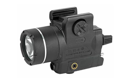 Streamlight Tac Light w/laser  - TLR-4 -  69240
