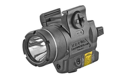 Streamlight Tac Light w/laser  - TLR-4 -  69245