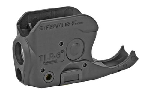 Streamlight Tac Light w/laser  - TLR-6 -  69275