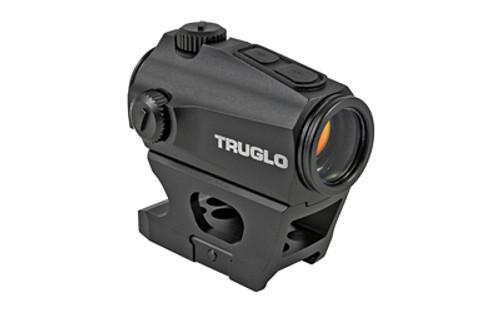Truglo Red Dot  - Ignite 22MM -  TG8322BN