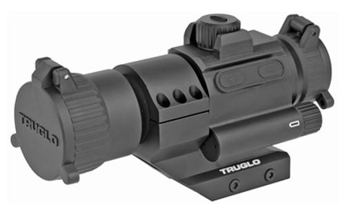 Truglo Red Dot  - Ignite 30MM -  TG8335BN