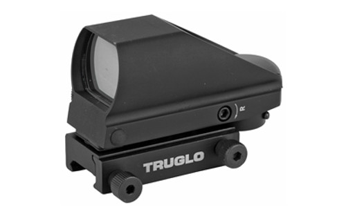 Truglo Red Dot  - Tru-Brite -  TG8380B