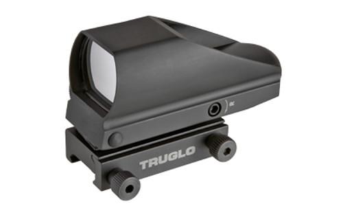 Truglo Red Dot  - TRU-BRITE Dual Color Single Re -  TG8385B