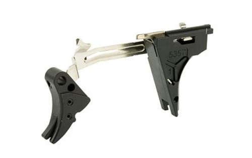 ZEV Technologies Trigger  - Fulcrum -  FUL-ADJ-DRP-4G9-B-B