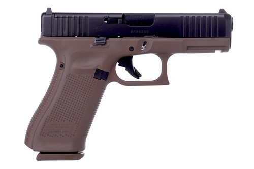 Glock Pistol 45 9MM PA455S203MOSDE 764503046506 Abide Armory for sale  new buy purchase wholesale discount where to find best deal cheapest price in stock