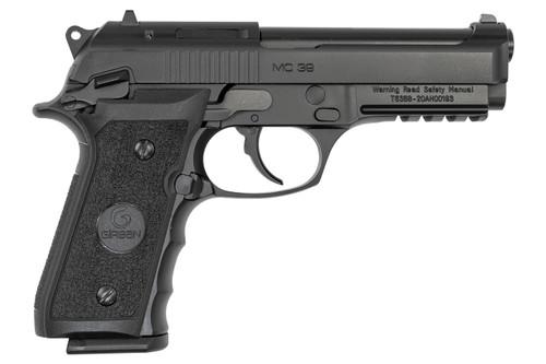 EAA Pistol - Regard MC39SA - 9MM - 390400