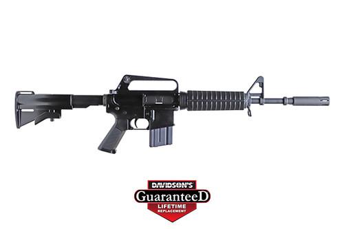 """Colt Rifle - GAU5/A/A - 5.56 Nato - 11.5"""""""