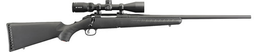 Ruger Rifle - American - 6.5 Creedmoor - Vortex Crossfire II Scope - 16975
