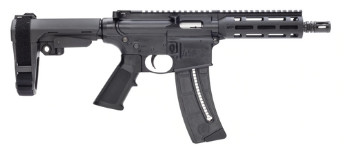 Smith & Wesson AR-15 Pistol - M&P 15-22 - 22 lr - 13321