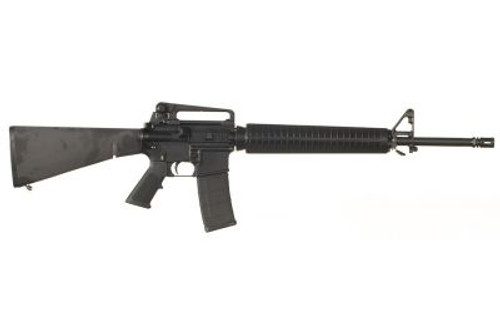 "Colt Rifle - AR-15 - 5.56 Nato - 20"" - Carry Handle - CR6700A4"