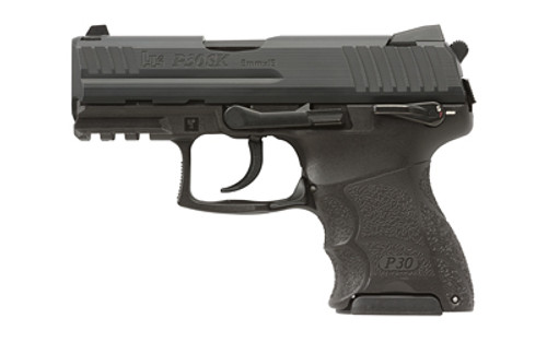 HK Pistol - P30 - 40S&W - USED