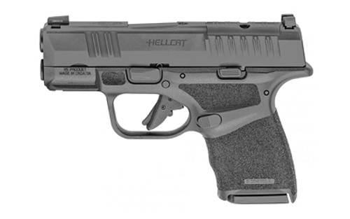 Springfield Armory Pistol - Hellcat - OSP With Manual Safety - 9MM - HC9319BOSPMS
