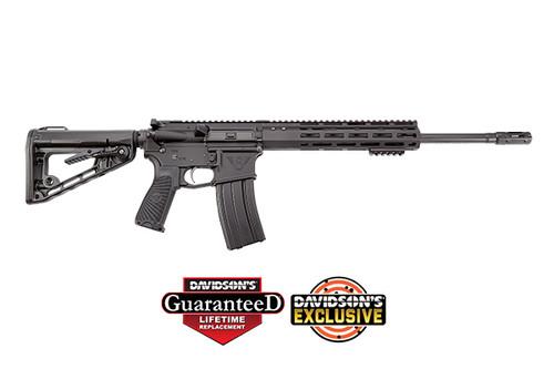 Wilson Combat Rifle - Semi-Auto - PPE Carbine - 5.56 NATO|223 - TR-PC-556-BL-D