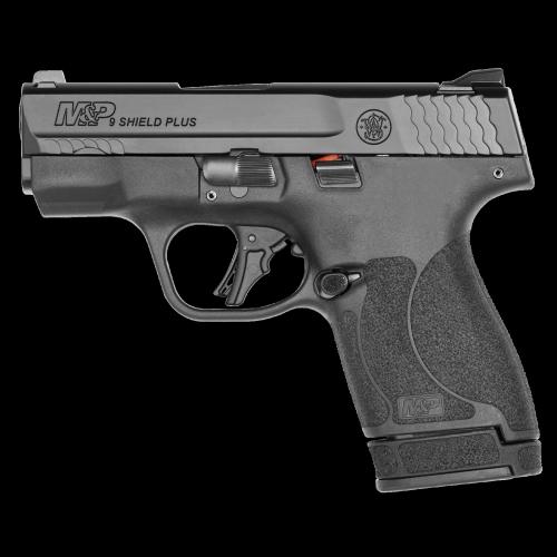 Smith & Wesson Pistol - M&P Shield+ - 9mm - 13248
