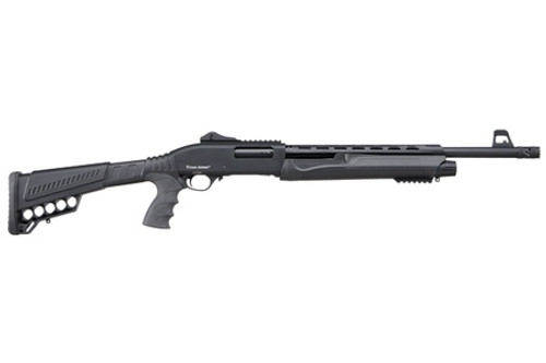 "Titan Arms Shotgun - Pump Action - 12GA - 18.5"" Barrel - TT3D"