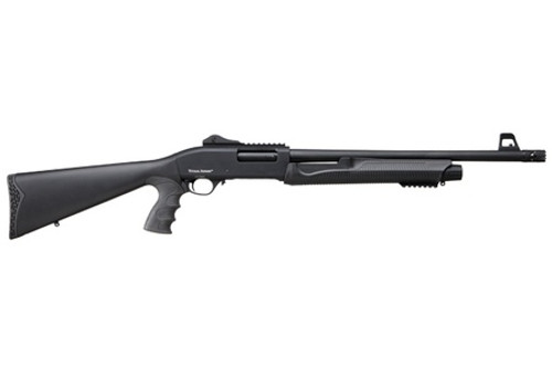 "Titan Arms Shotgun - Pump Action - 12GA - 18.5"" Barrel - TT3T"